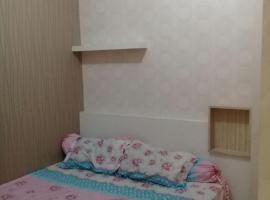 Apartment Puncak Permai - B1801, Pradahkalikendal