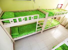 Hefei Mengyuan International Youth Hostel