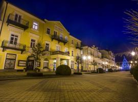 Spa Hotel Goethe