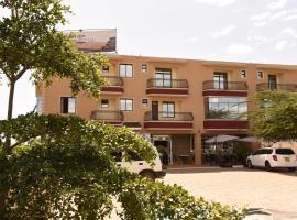 Mara Frontier Hotel, Narok