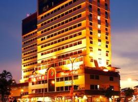 普瑞米爾酒店