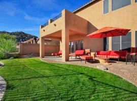Villa Delicia Home, Phoenix
