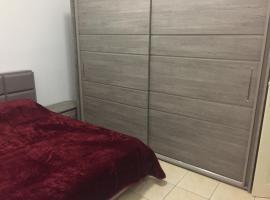 Apartment 3-2 Ramla Centre