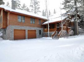 Granite Ridge Homestead 3134 Home, Teton Village
