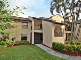 8430 Charter Club Circle #16 Condo, Fort Myers