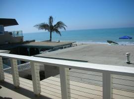 35087U Beach Road Home, Dana Point