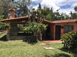 La Casa de Piedra, Guatapé