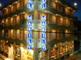 Hotel Marily, Пиргос