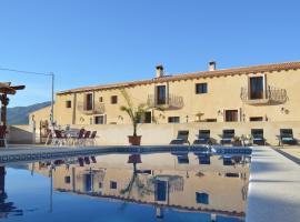 Luxury Large Country Manor House (Entire Exclusive Property Rental), Аликанте (рядом с городом Pinoso)