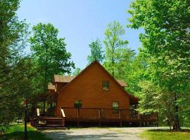 Hinest Cabin