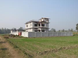 Corbett Foresters Homestay, Рамнагар (рядом с городом Bāzpur)
