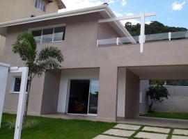 Casa frente pro Mar!, Caraguatatuba (Mocoóca yakınında)