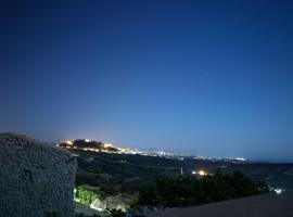 Silvano, Agrigento