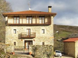 Hotel rural Valtarranz, Noceco (Bárcenas yakınında)