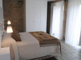 Casa Sampedro, Muros
