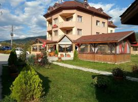 Hotel Kraishte, Kraishte (Semkovo yakınında)