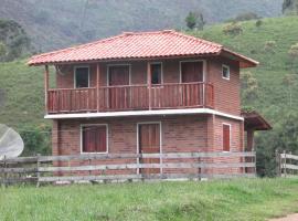 Recanto do Vale, Aiuruoca (Alagoa yakınında)
