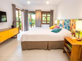 Hotel Aldeia de Sahy, Barra do Sahy