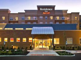 Residence Inn by Marriott Oklahoma City Airport