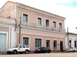 Cubanacan Mascotte, Remedios (Caibarién yakınında)