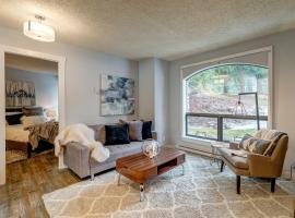 Marquise by Whistler Blackcomb Vacation Rentals