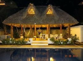 Mi Casa en Monterrico, Монтеррико (рядом с городом Лас-Лисас)