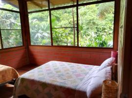 Kindy Wasy Eco-lodge