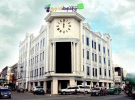 Goldberry Lite Hotel, Iloilo City
