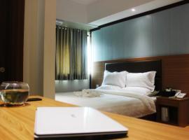 SKY HOTEL 88 ST.