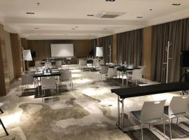 Fairfield by Marriott Shanghai Jingan
