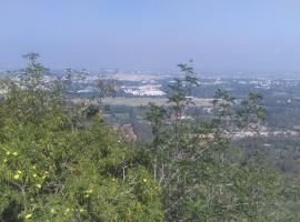 Sai Shraddha Complex, Пуне (рядом с городом Kharakvasla)