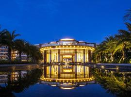 Sanya Yazhou Bay Resort,Curio Collection by Hilton, Sanya