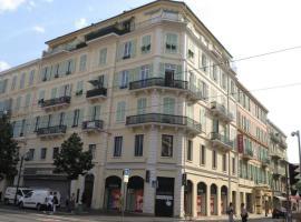 Résidence Appartement Adonis