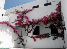 San Antonio Summer House, Mármara