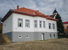 Mosolyka Vendégház, Zákány (рядом с городом Gyékényes)
