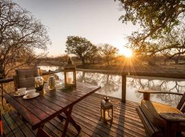 Bushwa Private Game Lodge, Vaalwater
