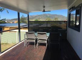 Mograni Views