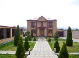 Luxury Family Villa, Avan (Getamech yakınında)