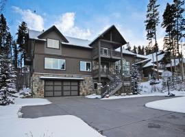 Boulder Ski Retreat Holiday home