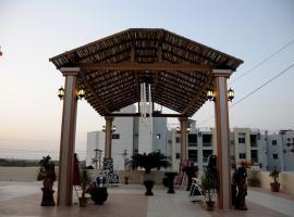 Hotel Surbhi, Mundra (рядом с городом Mandvi)
