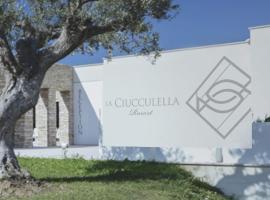 La Ciucculella Resort