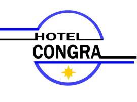 Hotel Congra, Pilar de la Horadada