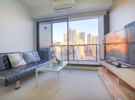 City Fringe Flagstaff Garden 2 Bedroom Apartment