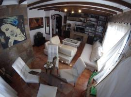 Casa Fayna Playa Honda, Playa Honda