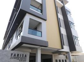 Farisa Garden Hotel, Kalasin