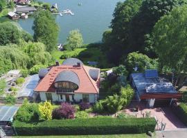 PRIMA Ferienhaus Villa Flecken Zechlin, Flecken Zechlin