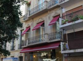 2055 Petit Hotels