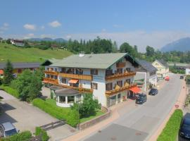 Pension Unterstein, Schönau am Königssee