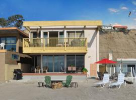 35095U Beach Road Home, Dana Point