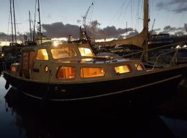 Amsterdam Boat Holidays